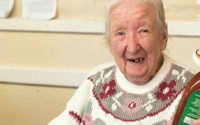 A lifeline for older people: Burmantofts Senior Action