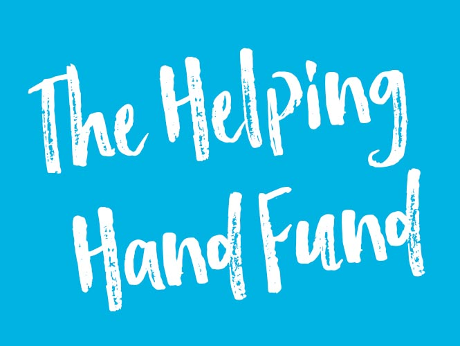 The Helping Hand Fund