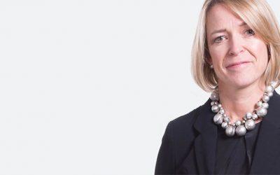 Our 100 Club Members: Meet Helen Brown from Weightmans