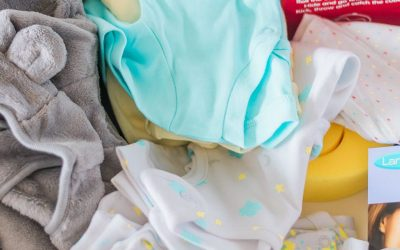 A lifeline for families in crisis: Leeds Baby Bank